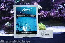 ATI Icp-oes professionelle Wasseranalyse