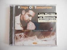 KINGS OF TOMORROW : THE BEGINNING - LET IT GO [ CD ALBUM NEUF ]