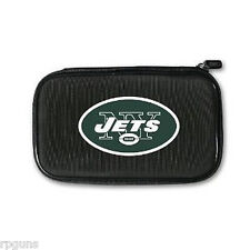 NEW NFL New York Jets Travel Case for Nintendo 3DS USA FREE SHIP  IE 1241