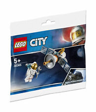 LEGO® - Sets - City - 30365 - Raumfahrtsatellit