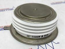 Ee Tech Ec648m Scr Thyristor 1150a 600v 40tq Sec Inverterampchopper Applic