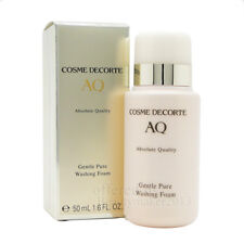 Cosme Decorte Aq Gentle Pure Washing Foam 50ml