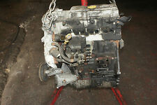 VAUXHALL VECTRA 2.2 DTI 2004 Z22DTR BARE ENGINE + DIESEL PUMP + INJECTORS  CLEAN