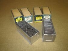 Argus Automatic Airequipt Slide Changer Magazines No 593 6 Count