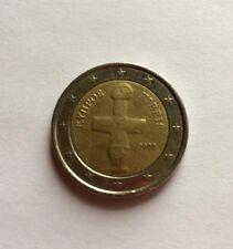 Euro Cipro 2008 - 2 € Cipro 2008