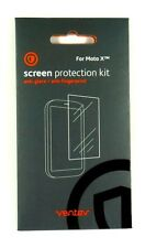 Ventev Anti-Glare Screen Protector For Moto X (1st Gen), 2-Pack