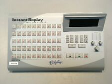 360 Systems Instant Replay DR-554E-24 Broadcast Audio Hard Disk Recorder/ Player