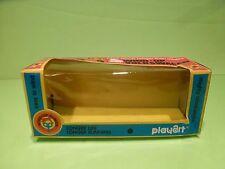 PLAYART HONG KONG 4183 - ONLY BOX for VW BEETLE - GOOD L19.5cm - EMPTY BOX