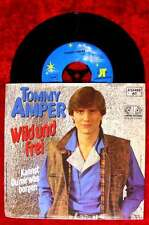 Single Tommy Amper: Wild und frei
