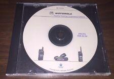 New listing Motorola Programming For PassPort R05.02.04 Ht1250 Ht1550 Cdm1250 Ls Ls+ Best!