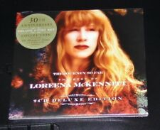 LOREENA MCKENNITT THE JOURNEY SO FAR BEST OF DELUXE EDITION DOPPEL CD NEU & OVP