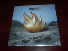Audioslave,S/T 1st LP, 2017 Sony Press.150 Gram 2 LP,New,Sealed !