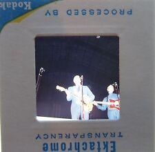 "Glen Campbell In Concert Gentle on My Mind ""Rhinestone Cowboy"" ORIGINAL SLIDE 1"