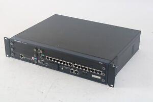 Panasonic KX-NCP500 Pure Ip-Pbx Téléphone Système W /KX-NCP1290/KX-NCP1172/