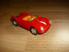 Porsche 550 A Spyder, Hongwell 1:43