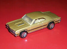 #### HOTWHEELS GOLD '67 CHEVY CHEVELLE SS 396 MALAYSIA