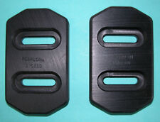ROBALON SKID SHOES PART #A105BD FITS TORO AND LAWN-BOY 2 STAGE SNOW BLOWERS  NEW
