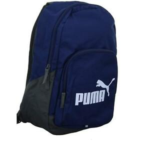 PUMA Phase Backpack for Sports, Leisure, Travel or School
