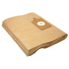 Numatic Paper Vacuum Bags 5 Pack (NVM3BH)