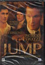JUMP - DVD (NUOVO SIGILLATO) PATRICK SWAYZE