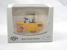 Start Scale Models Russischer Asphaltroller Straßenwalze DU-54 USSR 1:43