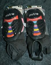 MITRE CHAMELEON SHIN GUARDS ( SET OF TWO ) YOUTH