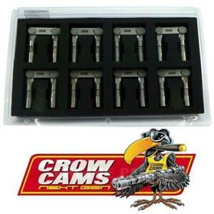 CROW CAMS HOLDEN 308 5.0L V8 ROLLER TIE BAR HYDRAULIC LIFTERS SET 16 - CC5208H