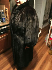 Fur Coat (Sable  / Nutria ?)