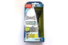 Wilkinson Sword Hydro 5 de la maquinilla de afeitar Nuevo En Caja