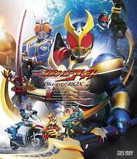 KAMEN RIDER AGITO  Blu-ray BOX 2-  TOEI COMPANY Japanese 1080i Hi-Def