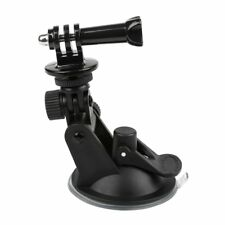Car Suction Cup Mount Holder Bracket For Gopro Hero 1 2 3 4 Action Camera F7