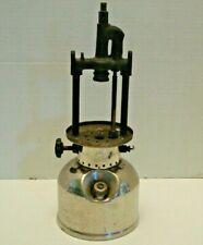 Vintage Coleman Lantern model 242 A Single Mantle USA body only PARTS