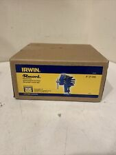 """New ListingIrwin 3"""" Woodworking Hobby Clamp-On Vise - 226303Zr - Free Shipping"""
