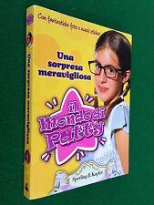 IL MONDO DI PATTY - UNA SORPRESA MERAVIGLIOSA , Ed.S&K (2010) con 6 Sticker !!!