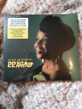 P. P. Arnold - The New Adventures of... - New CD Album