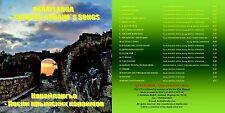 QARAYLARGA – CRIMEAN KARAIM`S SONGS