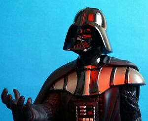 Gentle Giant Star Wars Darth Vader Statue