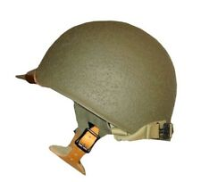 M2 US PARATROOPER HELMET WITH LINER & NET D-Bales
