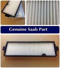GENUINE SAAB 900 / 93 1994-2002 Vent pollen Filter 5047113 / 32020156