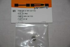 Couronne 58 dents module 0.8 MTX 3//4 MUGEN SEIKI T0251