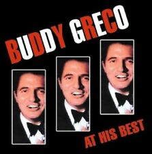 Buddy Greco at His Best 0824046017422 CD