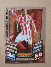 Match Attax 2012/13 - Star Signing - Michael Kightly of Stoke City