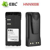 EBL 2500mAh HNN9008 NI-MH Battery for MOTOROLA PRO5150 HT750 HT1250 GP328 HT1550