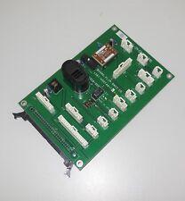 TEL 3381-000146-11 Board FLIP SACC IO