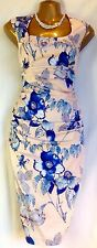 PHASE EIGHT SIZE 16 RAPUNZEL DRESS RRP £140.00 STUNNING NEW WITH TAGS RRP £120.0