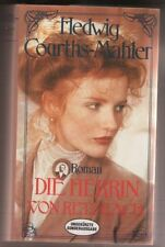Hedwig Courths-Mahler - Die Herrin von Retzbach