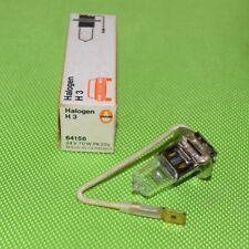 Original alte Osram H3 24V 70W PK22s Halogenlampe Glühlampe Auto 64157 (971)