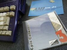 Epic Collection 3 CD pour Commodore Amiga-Neuf