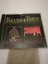 Blessed Death - Kill Or Be Killed / Destined For Extinction Cd Rare Classic...