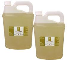 COCONUT OIL (FIJI) - COLD PRESSED (VIRGIN) - 100% ORGANIC - 5L x 2 PACK